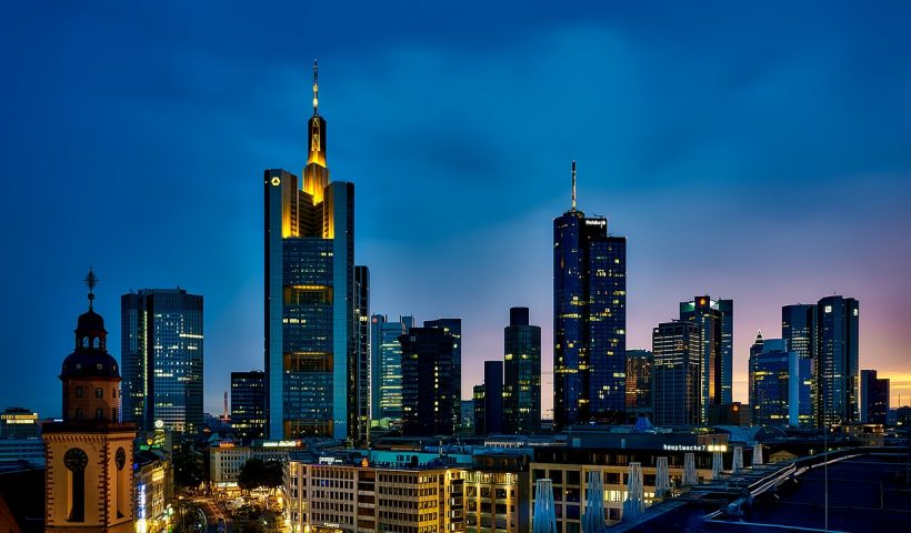 Join us at STM's 50th Anniversary Frankfurt Conference